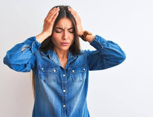6 Surprising Steps for Headache and Migraine Relief