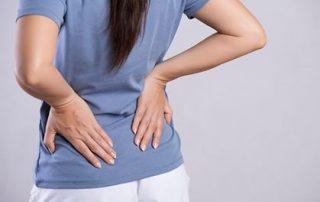 sciatica, low back pain