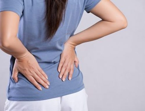 Understanding Low Back Pain Caused by Sciatica