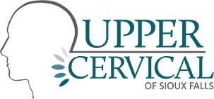 Upper Cervical of Sioux Falls – Chiropractic Clinic – Chiropractor Logo